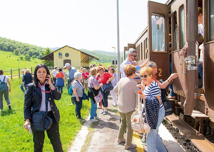 Transiberiana Italia Abruzzo Majella Pallenium Tourism Pacchetti Biglietti Viaggio 0037