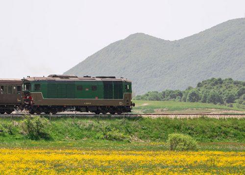 Transiberiana Italia Abruzzo Majella Pallenium Tourism Pacchetti Biglietti Viaggio 0288